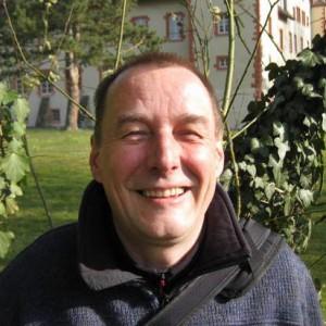 Stefan Zahoransky